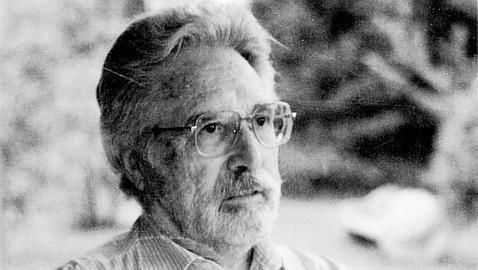 El poeta Juan Antonio Villacañas