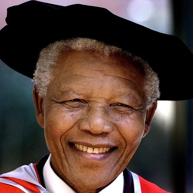 La lucha por el legado de Nelson Mandela