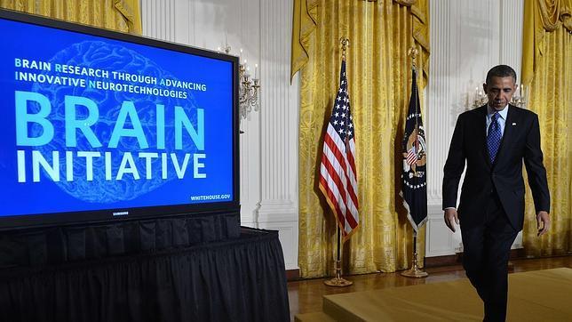 Obama presenta un plan multimillonario para investigar el cerebro humano