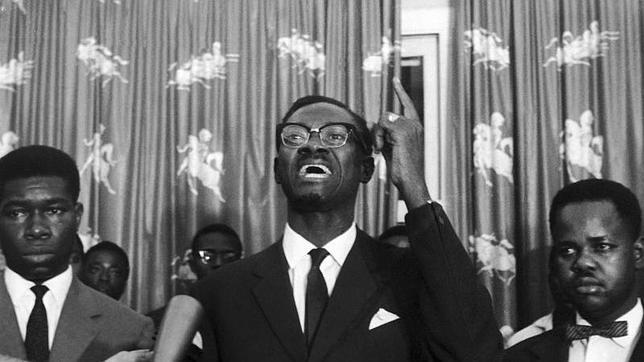¿Mató el servicio secreto británico a Patrice Lumumba?