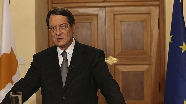 Chipre autoriza levantar el corralito sobre el 10% de los depósitos no garantizados del Bank of Cyprus