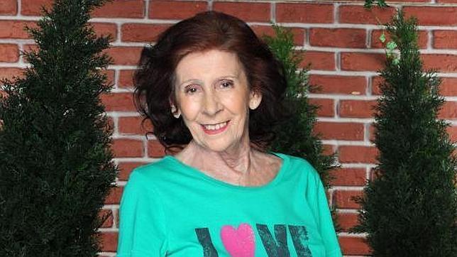 Mariví Bilbao muere a los 83 años