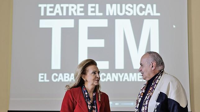 El Teatro Musical reabrirá sus puertas el próximo jueves