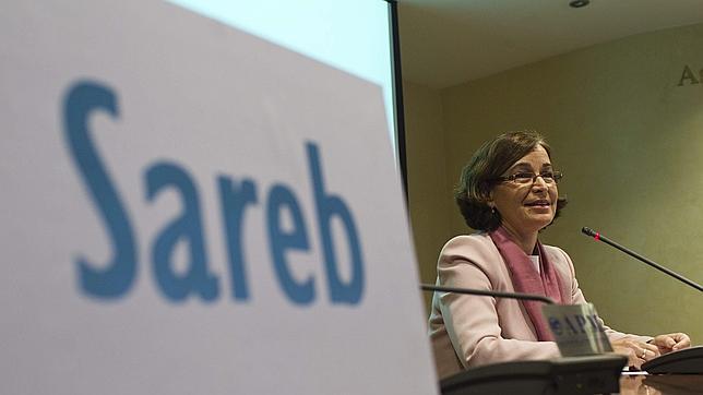 Eurostat confirma que la Sareb no afectará a la deuda pública española