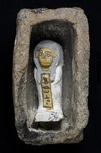 Arqueólogos españoles descubren en Egipto cuatro tumbas de la dinastía XVII
