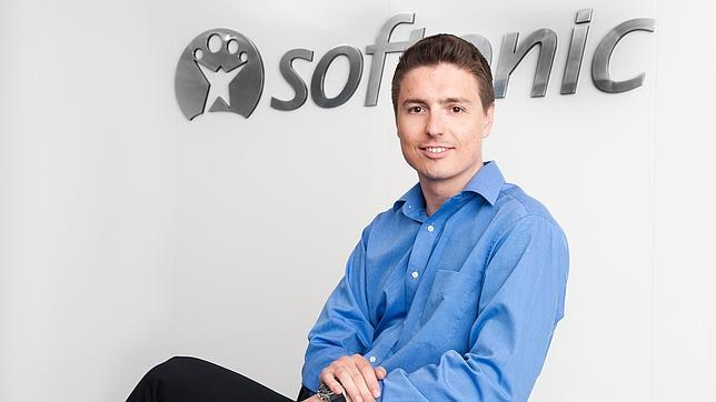 Tomás Diago: «Queremos que Softonic sea una guía de software»