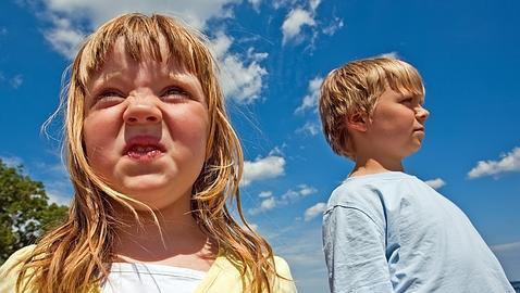 No hay que temer reprender a los niños cuando se muestren maleducados
