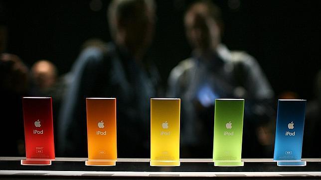 Apple prepara iRadio para competir con Pandora