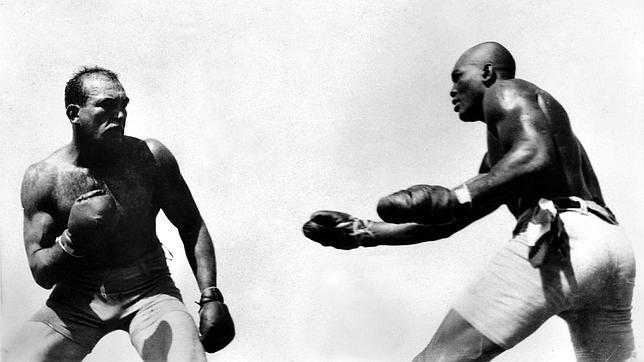 Mike Tyson pide el indulto para Jack Johnson, el boxeador que tumbó a la América blanca