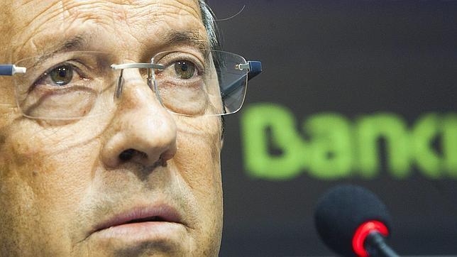 Manuel Llorente dimite como presidente del Valencia Club de Fútbol