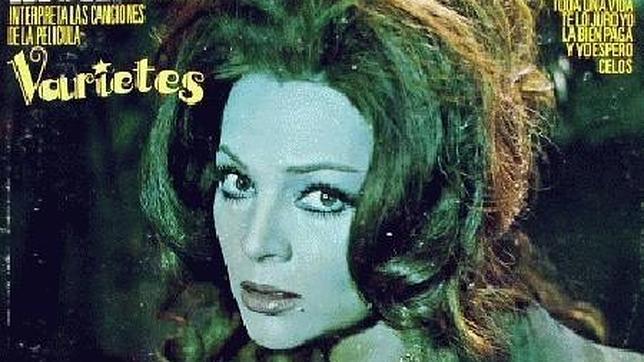 Cinco películas que debías haber visto de Sara Montiel