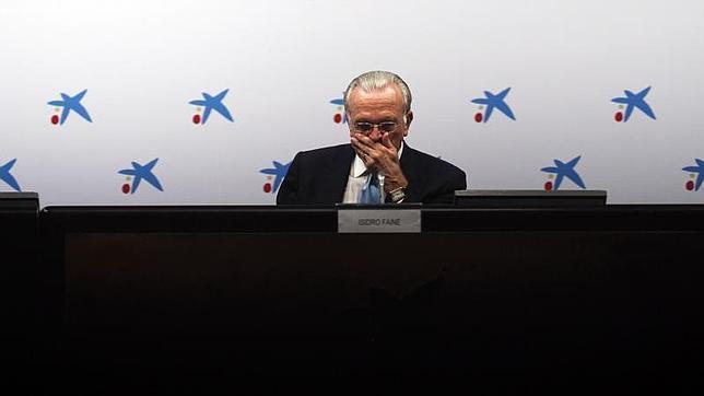CaixaBank devuelve los 977 millones que el FROB aportó a Banca Cívica