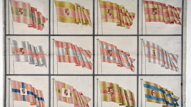 Doce diseños para una nueva Bandera de España: ¿y si fuera como la de Noruega?
