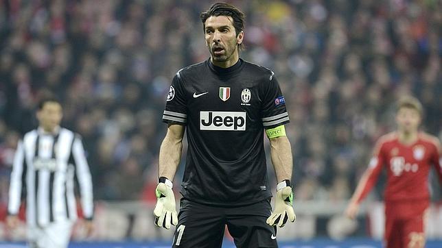 Una Juventus herida en su orgullo amenaza el trámite del Bayern