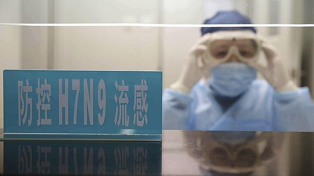 Un anciano de 83 años, la octava muerte por el virus H7N9 en el este de China