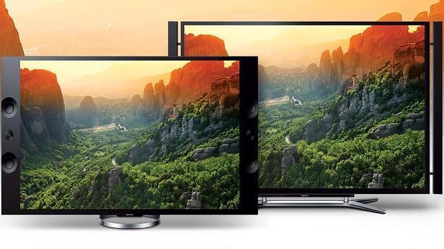 El nuevo televisor 4K de Sony costará cinco mil dólares