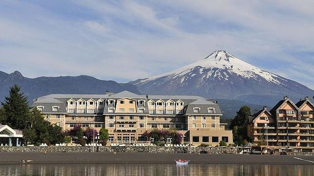 Comentarios curiosos - La casa del volcan ...