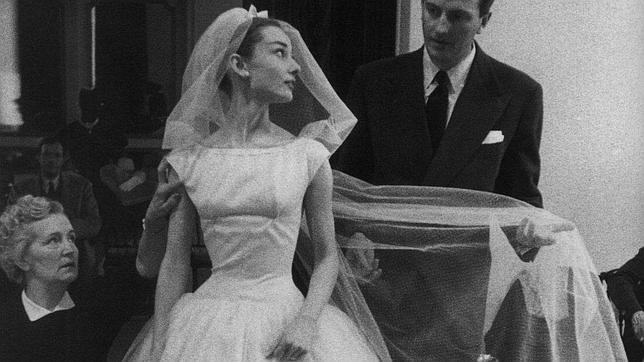 pistas cinematográficas para encontrar el vestido de novia perfecto