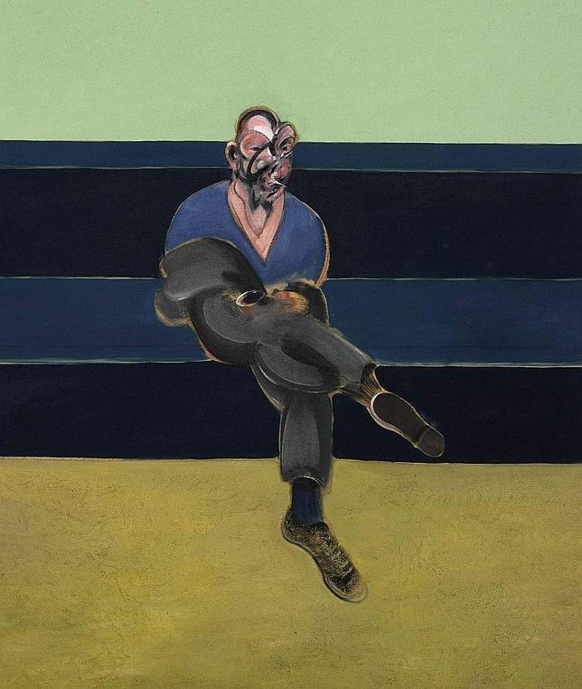 Francis Bacon y sus amantes