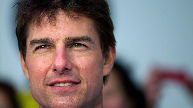 Tom Cruise, sobre su divorcio de Katie Holmes: «No me lo esperaba»