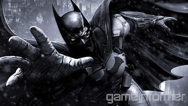 «Batman: Arkham Origins» llegará en octubre