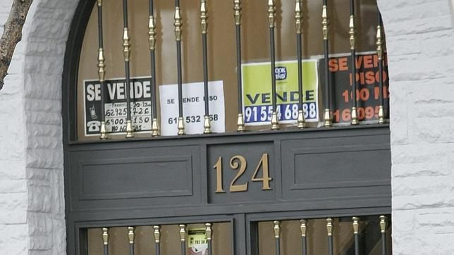 La vivienda en madrid todav a es negocio - Venta de pisos en picanya ...