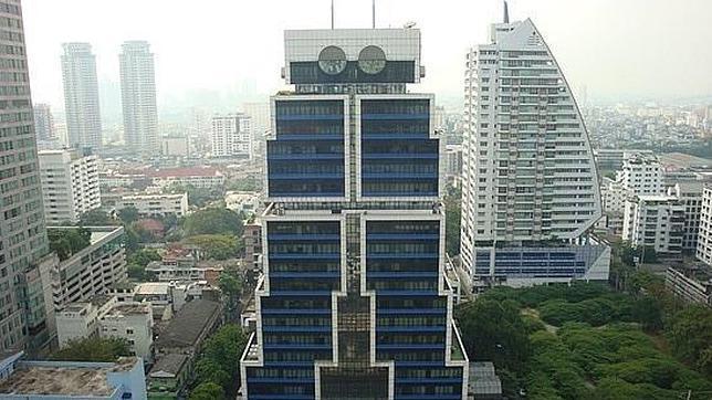 Los diez edificios más raros del mundo Edificio_Robot--644x362