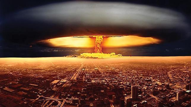 El hombre que orino plutonio durante 64 años