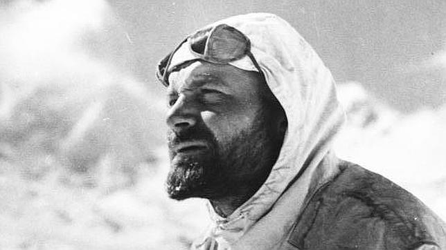 Certificar que la Tierra era hueca y otros objetivos de la misteriosa expedición nazi al Tíbet