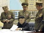 «Decían que Corea del Norte no podría enriquecer uranio y se colapsaría, fallaron»
