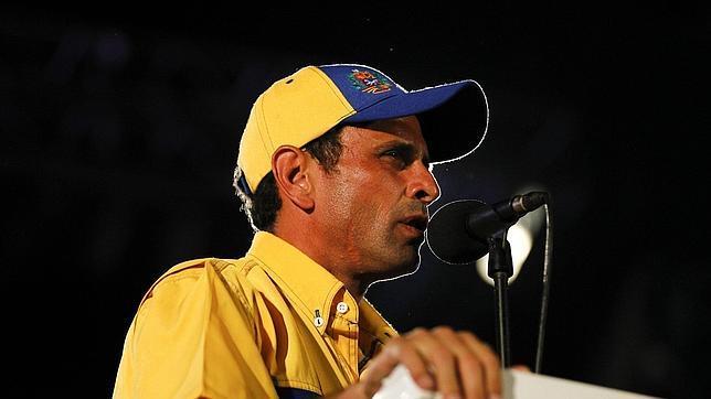 Henrique Capriles, el soltero más codiciado de Venezuela