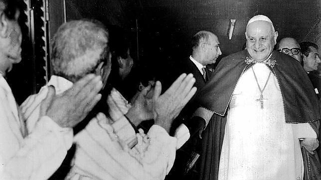 Cumple 50 años la encíclica «Pacem in Terris» de Juan XXIII