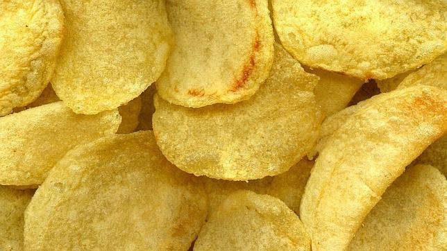 El misterio de la adicción a las patatas fritas