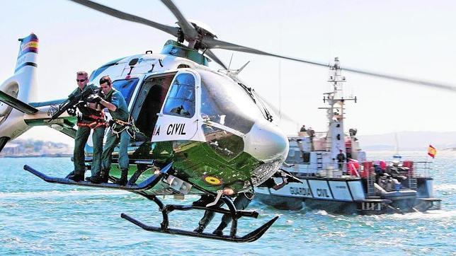 Guardia Civil, honor y vocación al servicio de la Patria