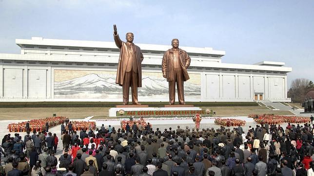 Kim Il-sung, el «Presidente Eterno» de Corea del Norte