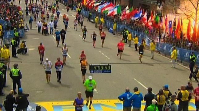 Las explosiones del maratón de Boston: cuando el deporte se convierte en tragedia