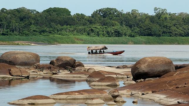 Escudo Guayanés, un prehistórico bastión ecológico contra el cambio climático