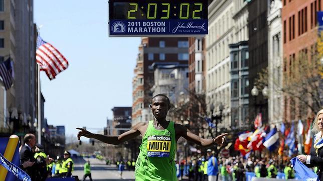 Boston, el maratón más antiguo del mundo