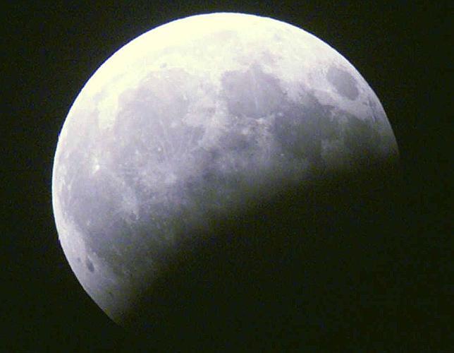 Se aproxima uno de los eclipses de Luna más breves del siglo