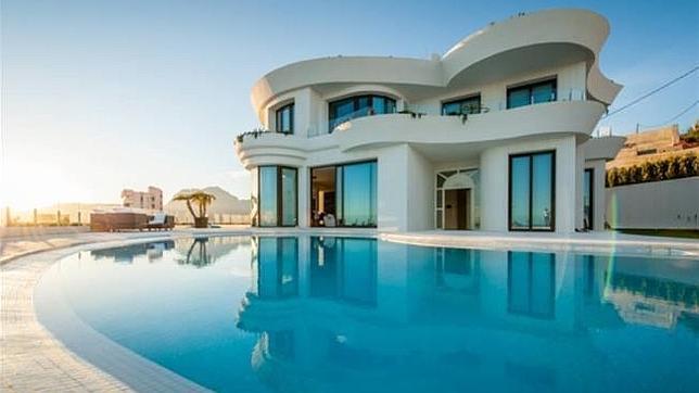 imagenes de las mejores casas: