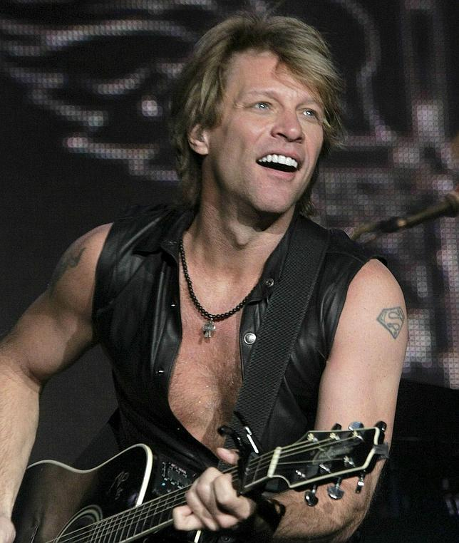 Bon Jovi agota las entradas de su concierto en Madrid