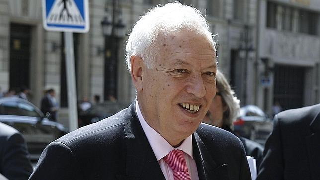 Margallo no pedirá disculpas a Venezuela pero reconoce a Maduro como presidente
