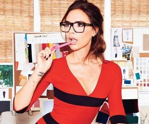 7321562295 Famosas, ¿más sexys con gafas?