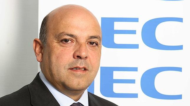 Jaime Serrano: «La tecnología es uno de los pilares para la salida de la crisis española»