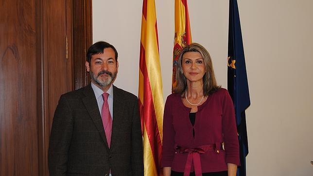 El Instituto Cervantes realizó 147 actos de promoción del catalán en el extranjero en 2012