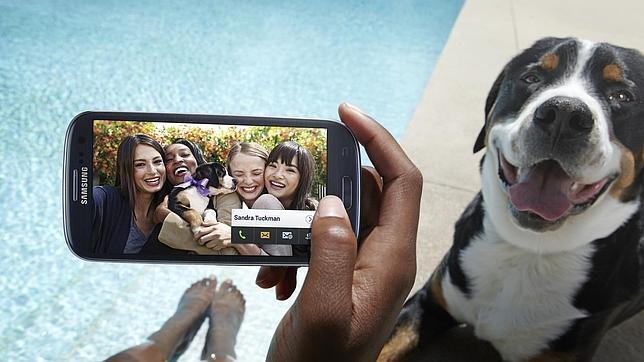 Cinco trucos para el Samsung Galaxy SIII