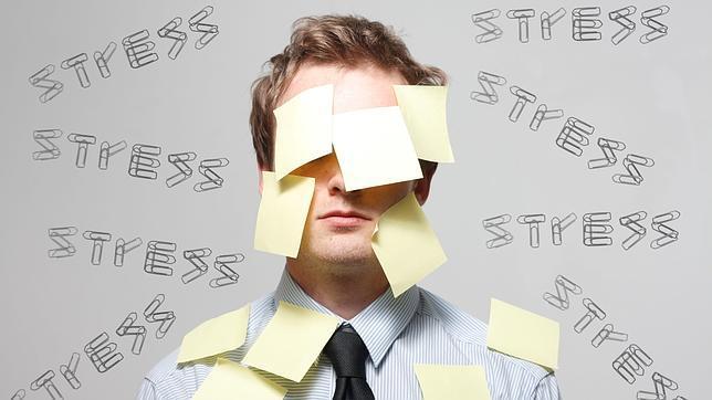 Los beneficios de sufrir un poco de estrés
