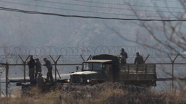 Corea del Norte cambia las amenazas por exigentes condiciones de diálogo