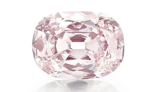 Diamantes millonarios
