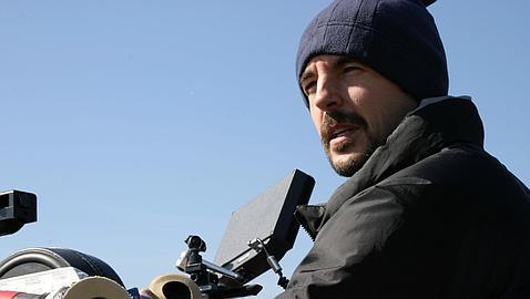 El burgalés Diego Quemada-Díez competirá en el Festival de Cannes